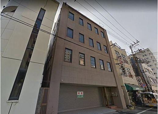 ビル(建物全部)-姫路市坂田町 外観