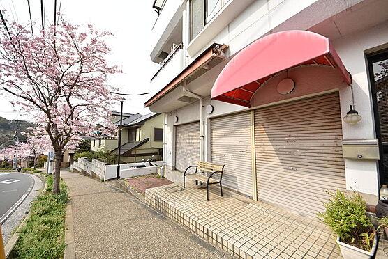 店舗(建物一部)-横浜市金沢区西柴3丁目 外観
