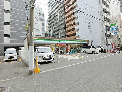 マンション(建物一部)-大阪市中央区北久宝寺町1丁目 ファミリーマート50m徒歩1分のファミリーマート