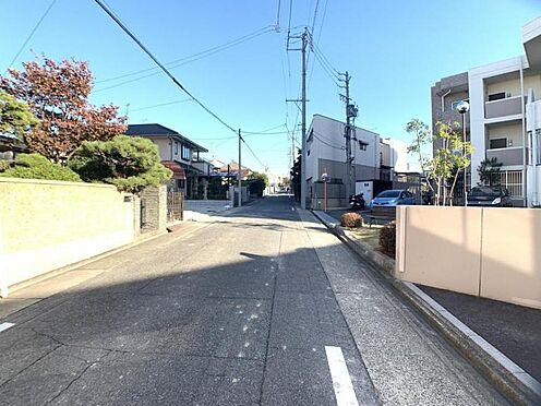 新築一戸建て-名古屋市南区戸部町3丁目 小・中学校まで徒歩約11分以内と住みよい住環境♪
