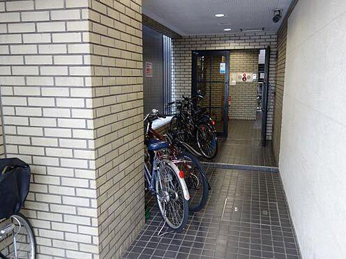 マンション(建物一部)-大阪市中央区瓦町4丁目 駐輪スペースあり