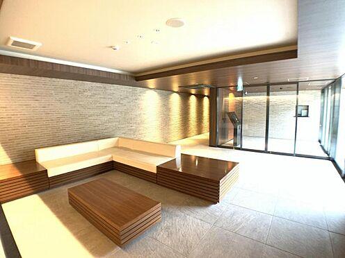 区分マンション-東海市高横須賀町御洲浜 防犯設備も整っており、安心です。