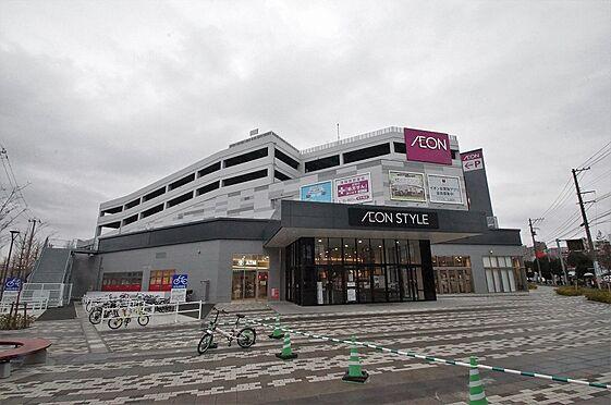 新築一戸建て-仙台市若林区志波町 大和町小学校 約700m