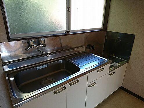 アパート-伊東市玖須美元和田 キッチン