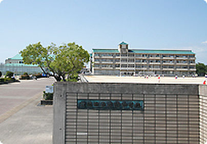 戸建賃貸-北葛城郡広陵町大字三吉 広陵中学校 徒歩 約8分(約600m)