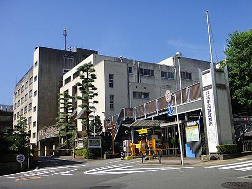 土地-熱海市上多賀 熱海市役所です。観光街にふさわしく観光会館が併設されております。