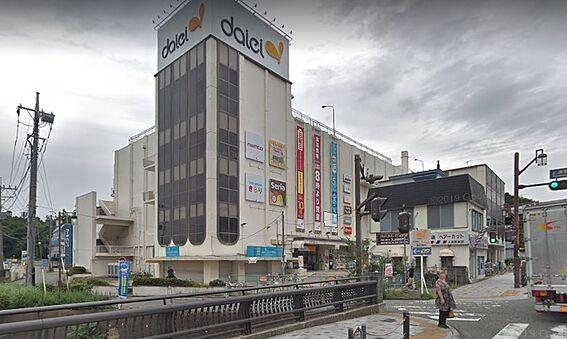 建物全部その他-相模原市中央区田名 近隣スーパー