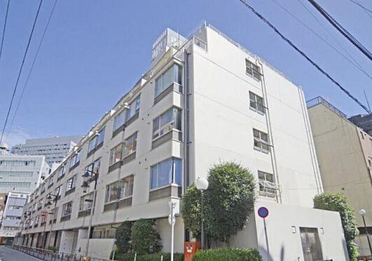 マンション(建物一部)-渋谷区道玄坂2丁目 サンモール道玄坂・ライズプランニング