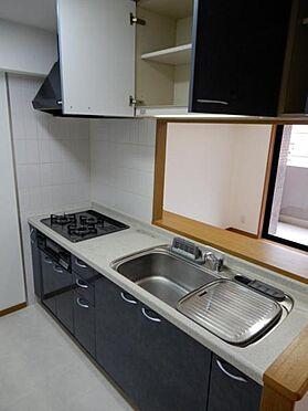 区分マンション-和光市新倉2丁目 キッチン