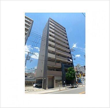 マンション(建物一部)-大阪市西淀川区姫島2丁目 外観