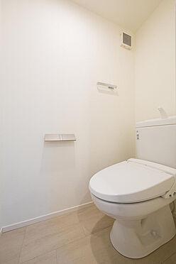 店舗・事務所・その他-川崎市高津区二子5丁目 トイレ