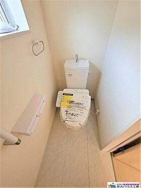 戸建賃貸-仙台市泉区山の寺1丁目 トイレ