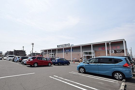 新築一戸建て-仙台市宮城野区田子西1丁目 ヤマザワ 田子店 760m