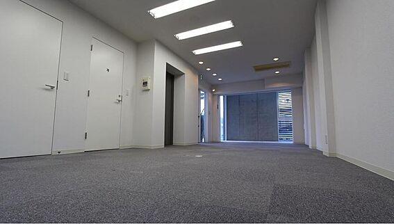 ビル(建物全部)-府中市八幡町1丁目 2階事務所