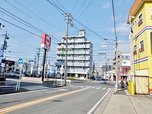 区分マンション-名古屋市天白区原2丁目 外観