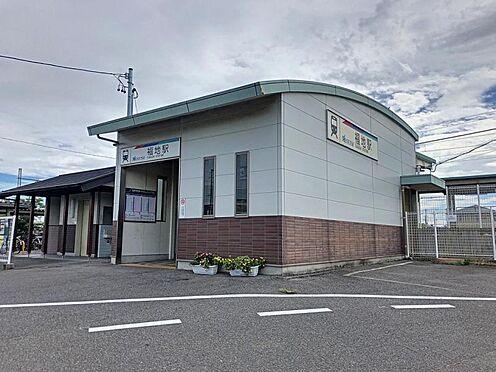 戸建賃貸-西尾市平坂町丸山 名鉄西尾線「福地」駅 3841m 徒歩約49分