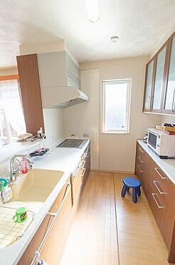 中古一戸建て-石巻市広渕字馬場屋敷 キッチン