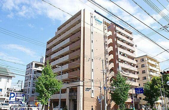 マンション(建物一部)-神戸市兵庫区三川口町3丁目 外観