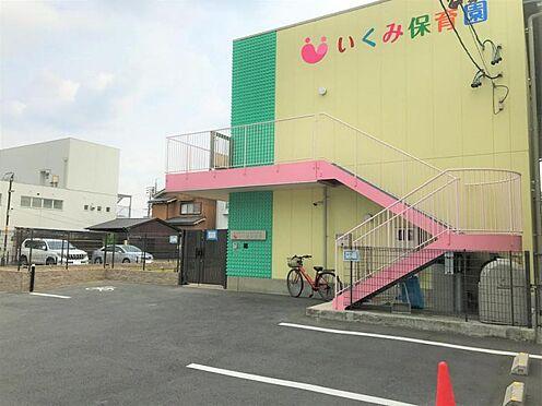 中古マンション-名古屋市瑞穂区彌富通2丁目 いくみ保育園