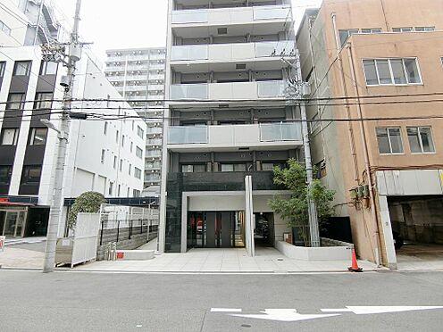 区分マンション-大阪市福島区海老江1丁目 平成28年築