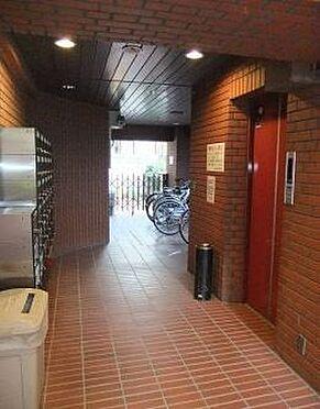マンション(建物一部)-品川区西五反田2丁目 五反田壱番館・ライズプランニング