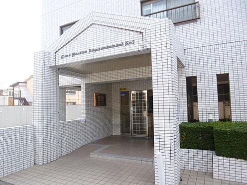 マンション(建物一部)-福岡市南区花畑2丁目 オートロック付きの上、管理人さんも定期的にいらっしゃいます。