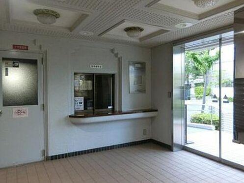マンション(建物一部)-神戸市東灘区魚崎南町1丁目 清潔感のある共用部