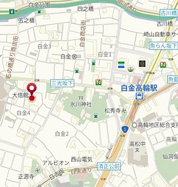 中古マンション-港区白金4丁目 その他