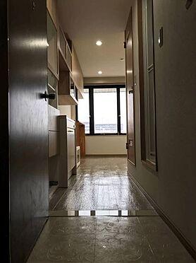 マンション(建物一部)-名古屋市東区東桜2丁目 玄関