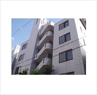 マンション(建物一部)-大阪市生野区新今里6丁目 外観