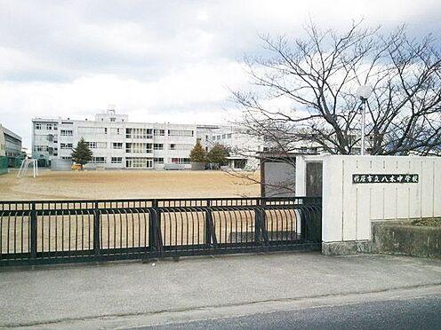 戸建賃貸-橿原市膳夫町 八木中学校 徒歩 約30分(約2400m)
