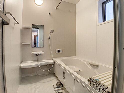 新築一戸建て-名古屋市南区元鳴尾町 浴室(こちらは施工事例となります)
