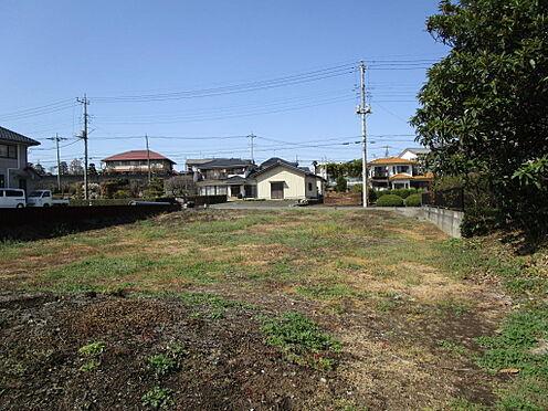 土地-東松山市大字上野本 風呂