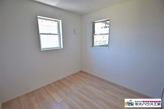 戸建賃貸-多賀城市大代4丁目 内装