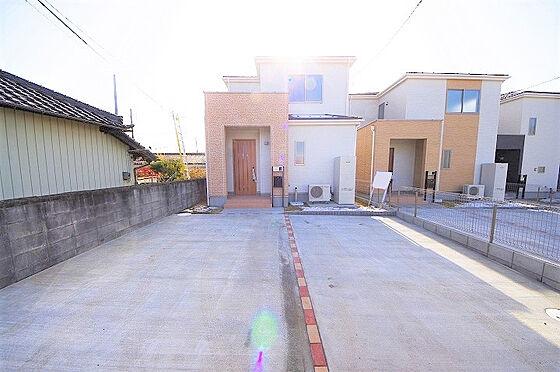 新築一戸建て-仙台市太白区中田1丁目 外観