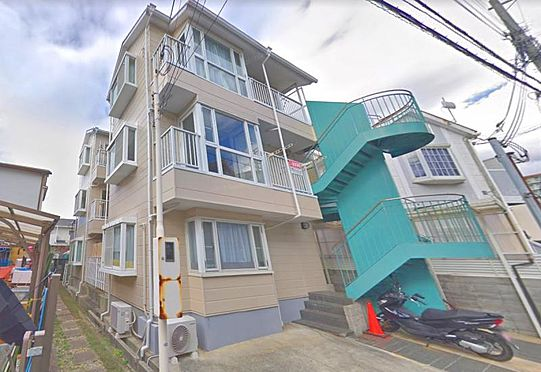 マンション(建物全部)-神戸市垂水区西舞子2丁目 外観