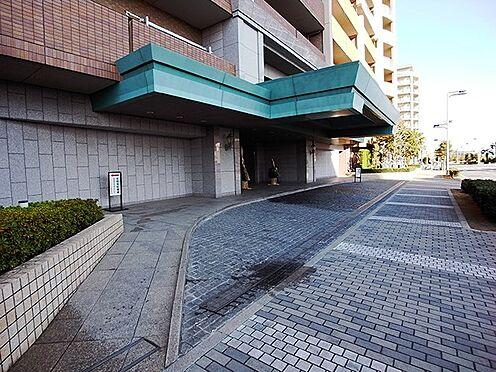 マンション(建物一部)-浦安市明海5丁目 エントランス