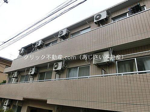 マンション(建物一部)-世田谷区経堂2丁目 外観