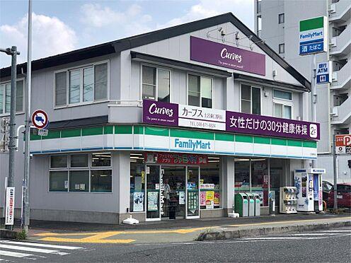 新築一戸建て-さいたま市北区本郷町 カーブス土呂東口駅前店(1542m)
