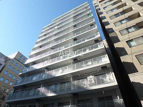 マンション(建物一部)-中央区入船3丁目 外観