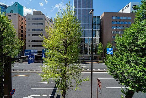 区分マンション-文京区本郷3丁目 バルコニーからの眺望