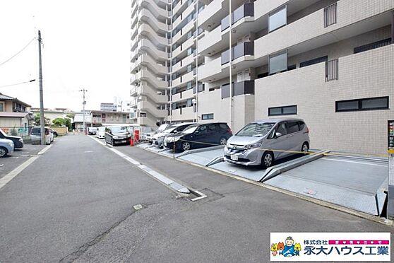 区分マンション-仙台市太白区長町5丁目 駐車場