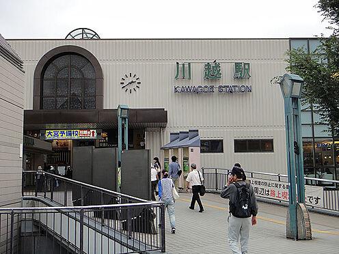 マンション(建物一部)-川越市脇田本町 川越駅 徒歩 約5分(約400m)