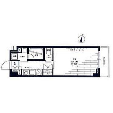 マンション(建物一部)-墨田区菊川2丁目 ステージグランデ錦糸町・ライズプランニング