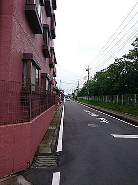 中古マンション-東松山市新宿町 外観