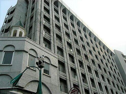 マンション(建物一部)-渋谷区笹塚1丁目 外観
