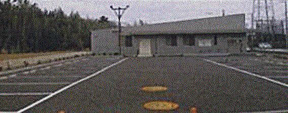 店舗(建物全部)-印西市草深 外観