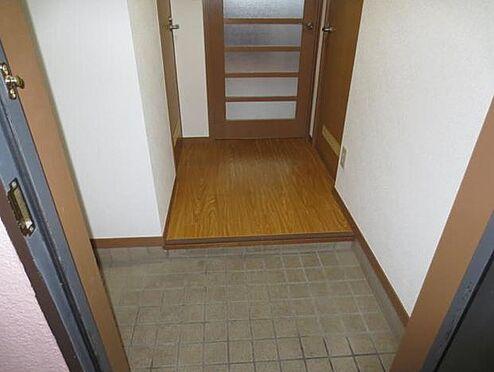 マンション(建物全部)-渋谷区本町5丁目 玄関