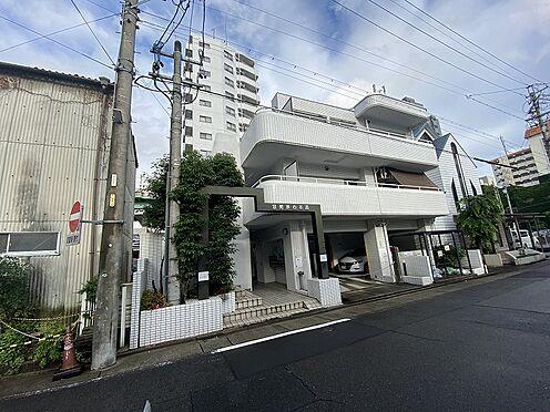 マンション(建物一部)-名古屋市西区浄心本通3丁目 外観