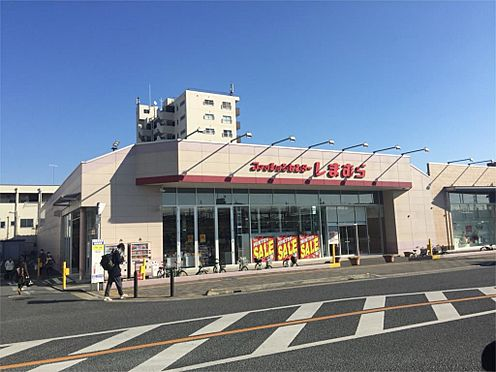 中古マンション-東松山市新宿町 ファッションセンターしまむら東松山店(2055m)